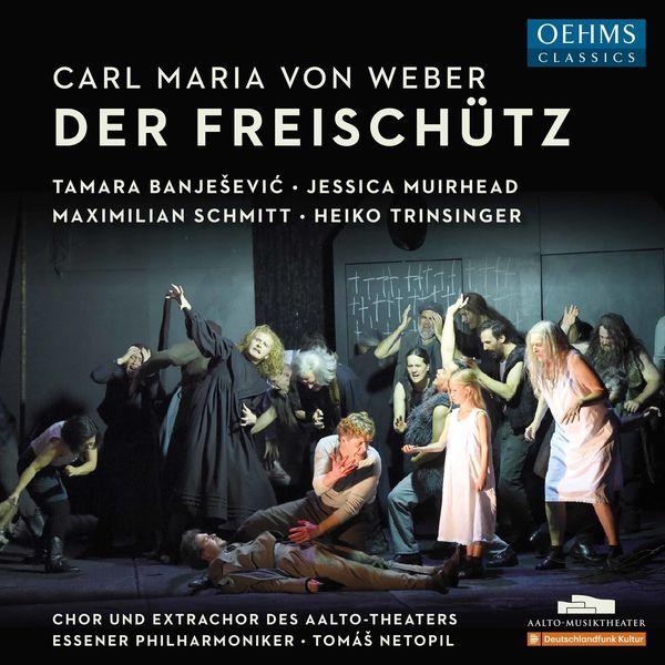Essener Philharmoniker - Weber: Der Freischütz, Op. 77, J. 277 (Live)