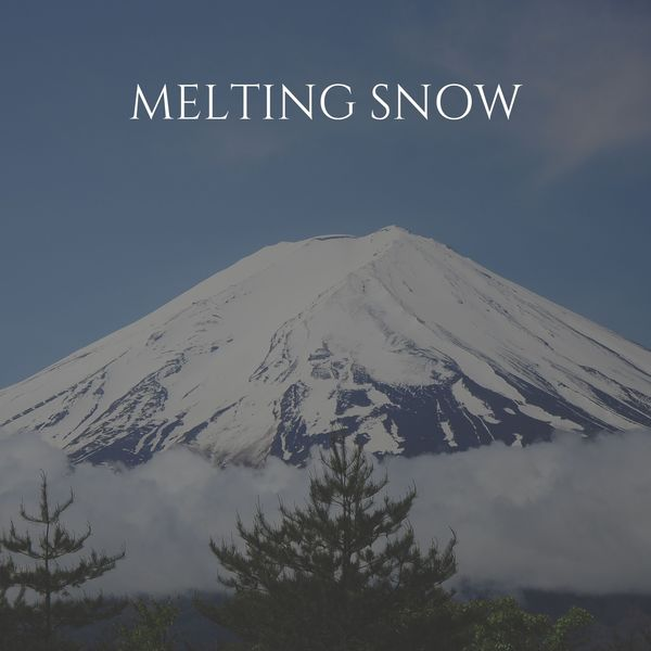 Steve Blame - Melting Snow