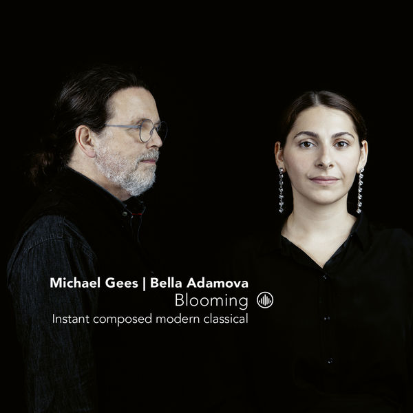 Bella Adamova - Blooming