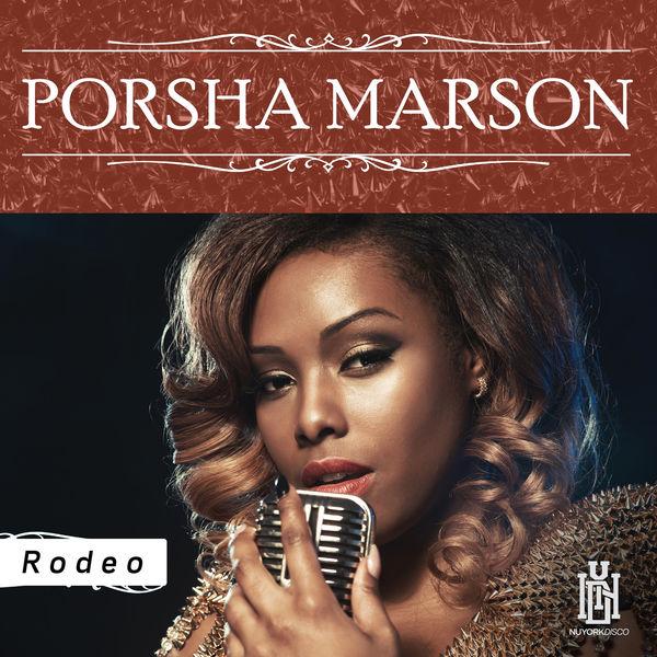 Porsha Marson - Rodeo