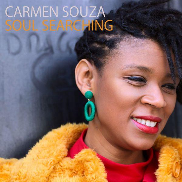 Carmen Souza - Soul Searching