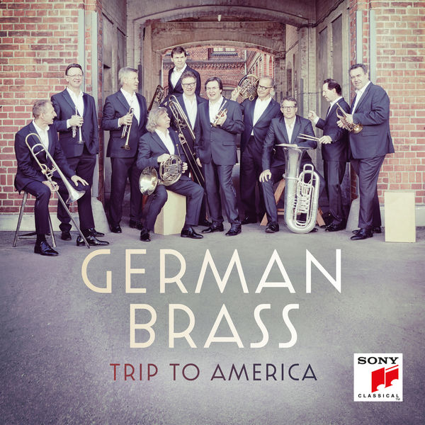 German Brass - Porgy and Bess, Act III: There's a Boat Dat's Leavin Soon for New York (Arr. for Brass Ensemble)