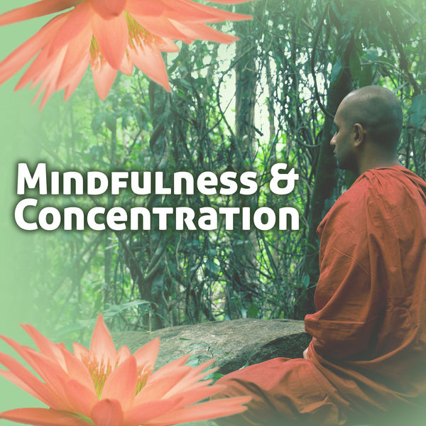 Buddha Lounge - Mindfulness & Concentration – Kundalini Yoga, Full Relaxation with Calm Sounds