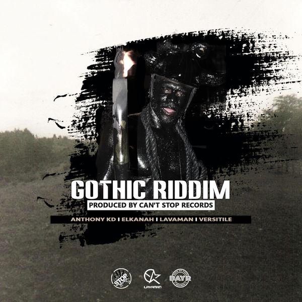Various Artists - Gothic Riddim
