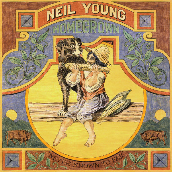 Neil Young - Try