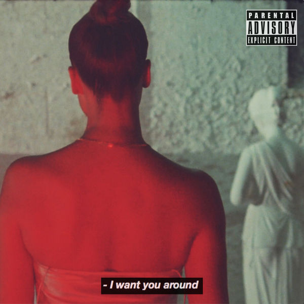 Snoh Aalegra - I Want You Around