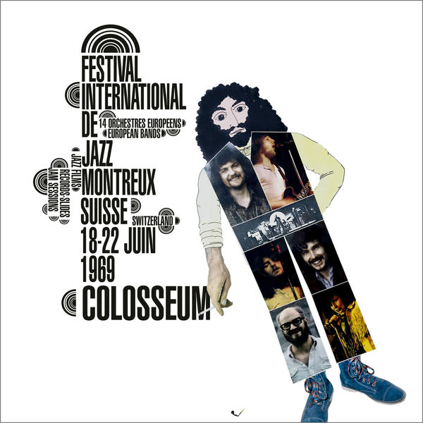Colosseum - In Montreux 1969 (Live)