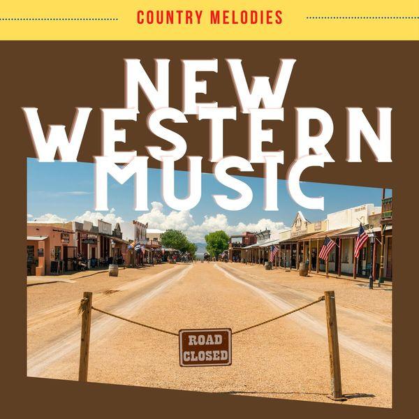 New Western Music