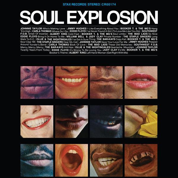 Various Artists - Soul Explosion