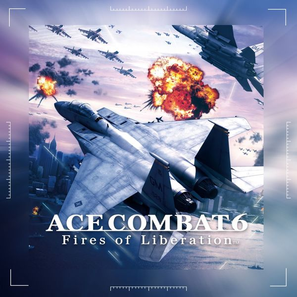 Namco Sounds - Ace Combat 6: Fires of Liberation