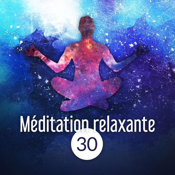Zone de la Musique Relaxante - Méditation relaxante