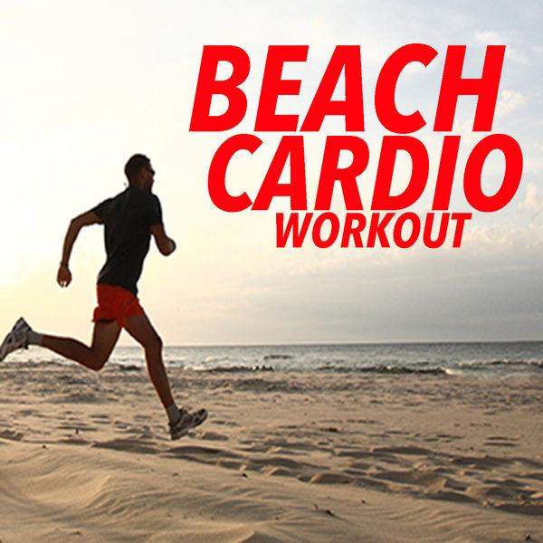 Various Artists - Beach Cardio Workout