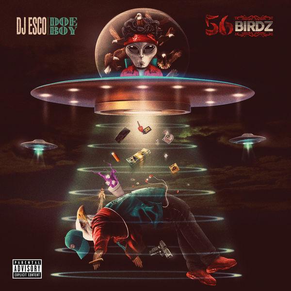 DJ ESCO - 56 Birdz