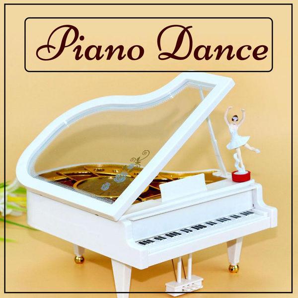 Caterina Barontini - Piano Dance