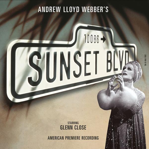 Andrew Lloyd Webber - Sunset Boulevard