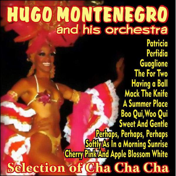 Hugo Montenegro - Selection of Cha Cha Cha