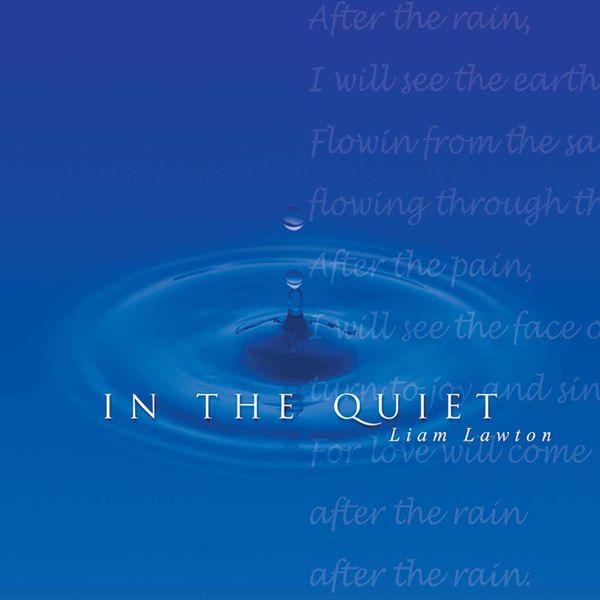 Liam Lawton - In the Quiet