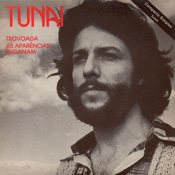 Tunai - Trovoada
