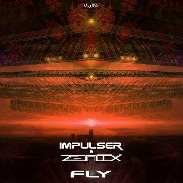 Impulser - Fly