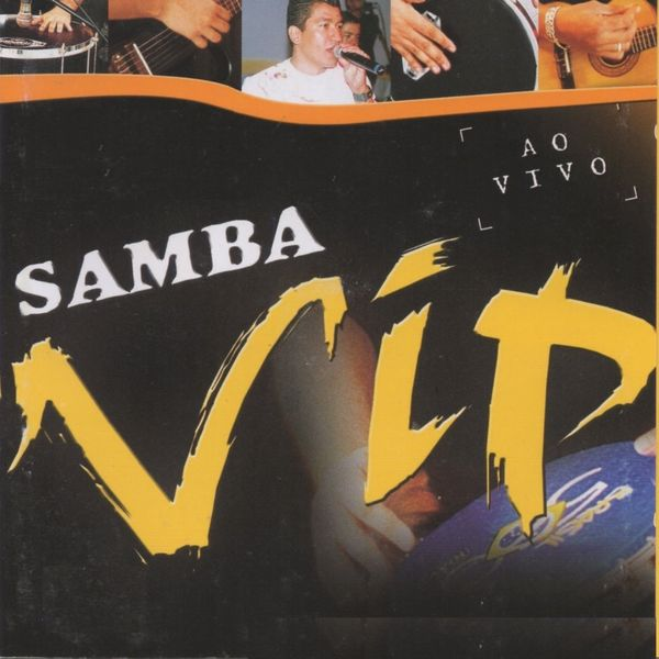 Samba Vip - Samba Vip