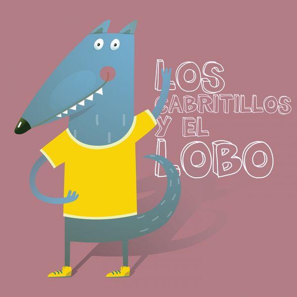 The Harmony Group - Los Cabritillos y el Lobo