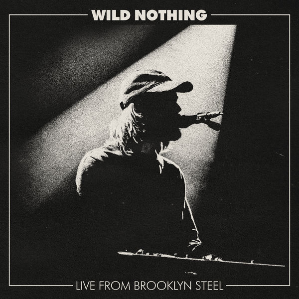 Wild Nothing - Live from Brooklyn Steel