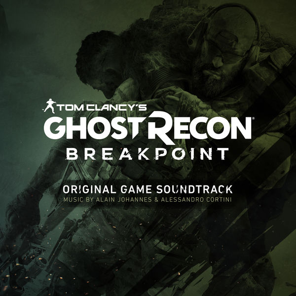 Alain Johannes - Tom Clancy's Ghost Recon Breakpoint (Original Game Soundtrack)