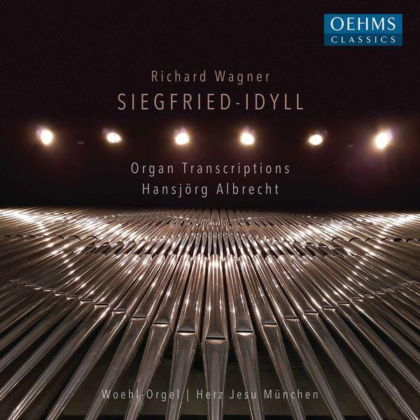 Hansjorg Albrecht - Siegfried-Idyll
