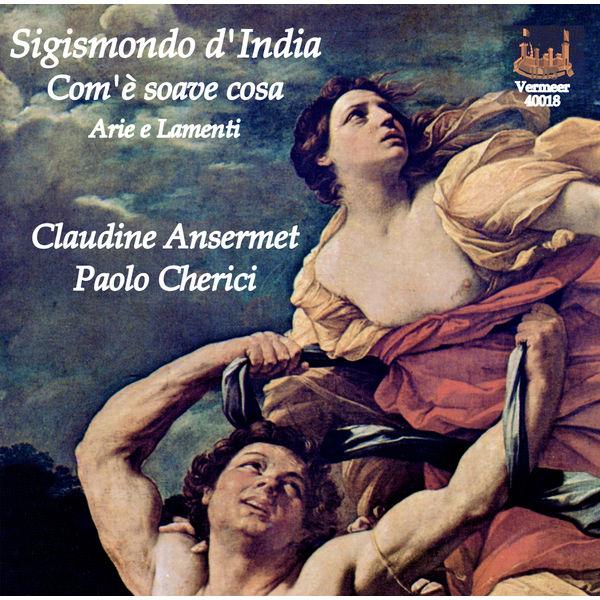 Claudine Ansermet - D'India: Com'é soave cosa