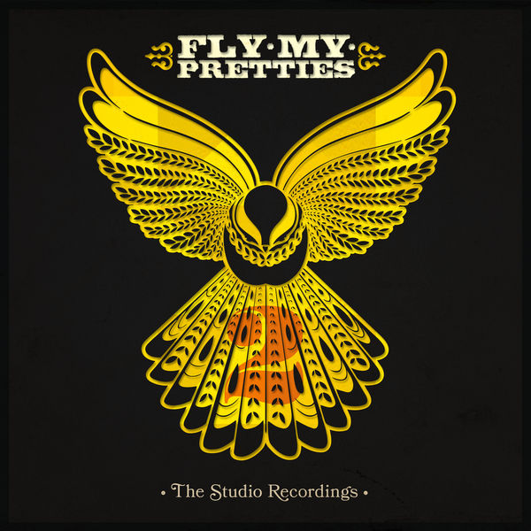 Fly My Pretties - The Studio Recordings, Pt. 2