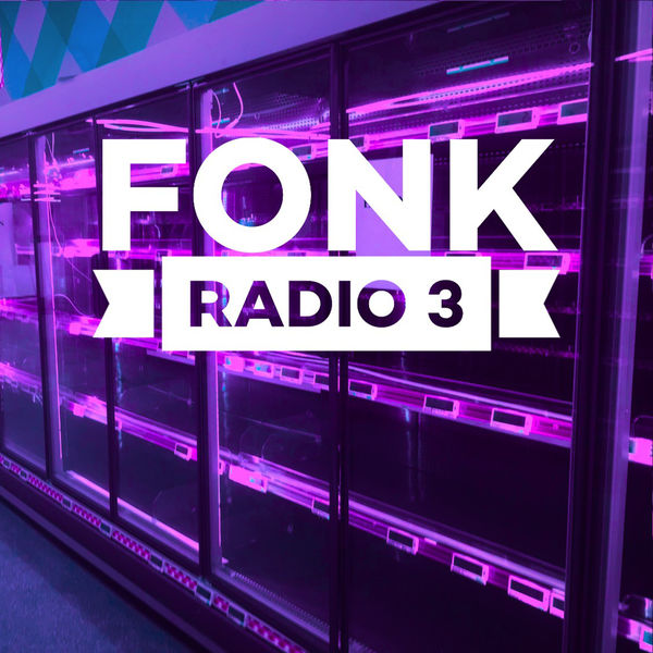 Fonk - Fonk Radio 3