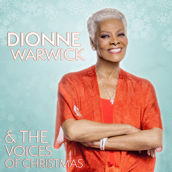 Dionne Warwick - Dionne Warwick & The Voices of Christmas