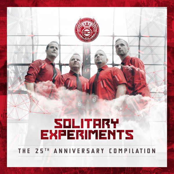 Solitary Experiments - The 25th Anniversary Compilation