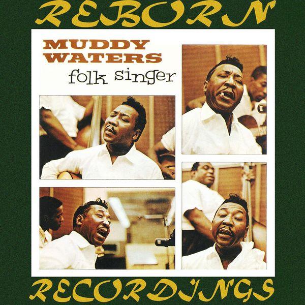 Muddy Waters|Folk Singer (Hd Remastered)