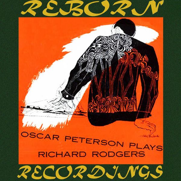 Oscar Peterson - Plays Richard Rodgers (HD Remastered)