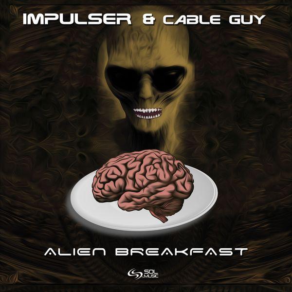 Impulser - Alien Breakfast