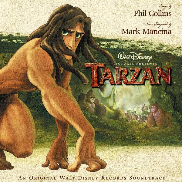 Various Artists - Tarzan