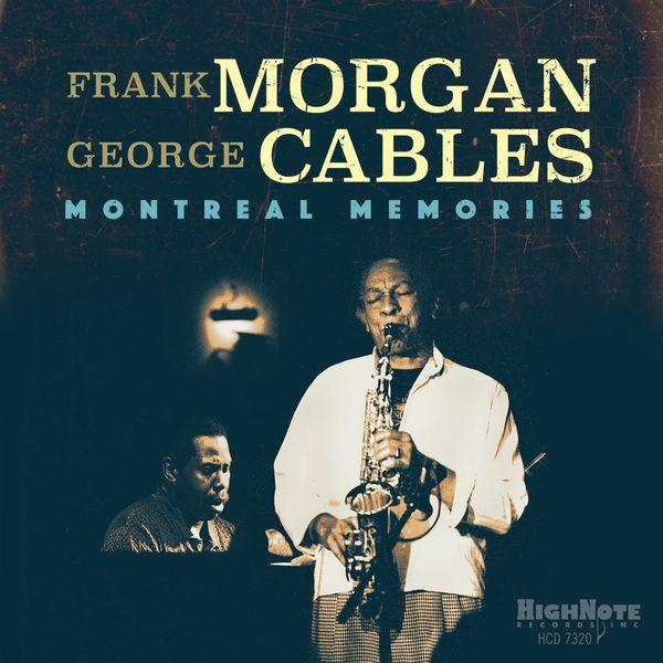 Frank Morgan - Montreal Memories