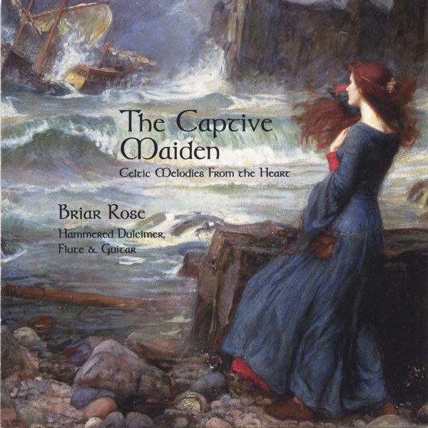 Briar Rose - The Captive Maiden