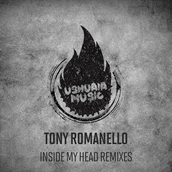 Tony Romanello - Inside My Head