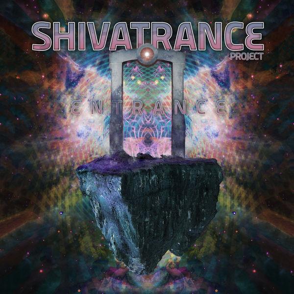 Shivatrance Project - Entrance