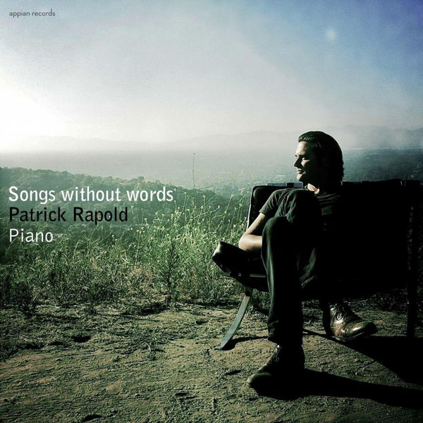 Patrick Rapold - Songs Without Words