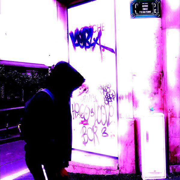 Fonk - Paris i