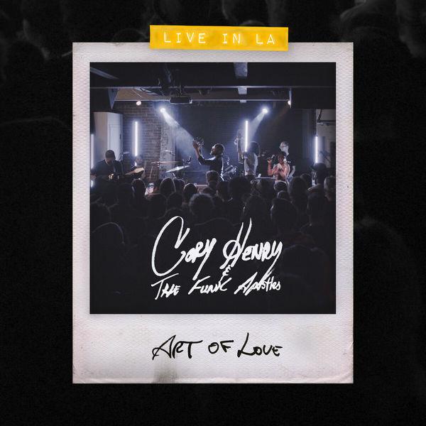 Cory Henry - Art of Love