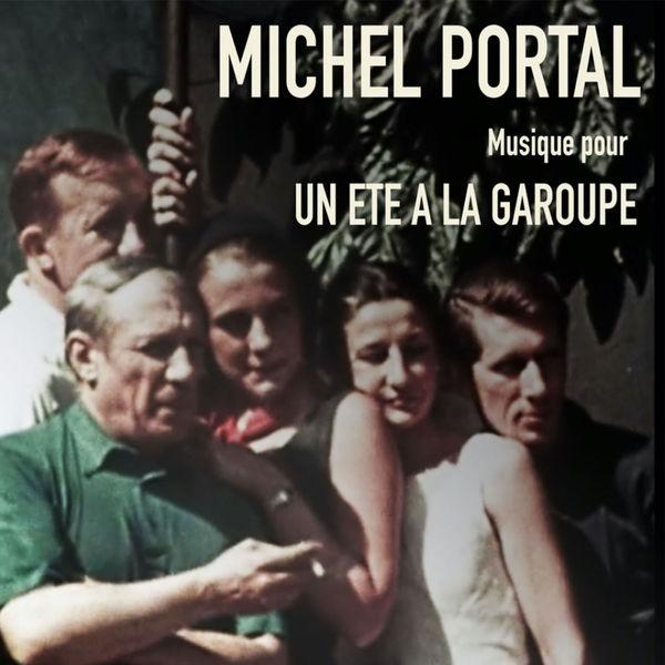 Michel Portal - Un été à la garoupe