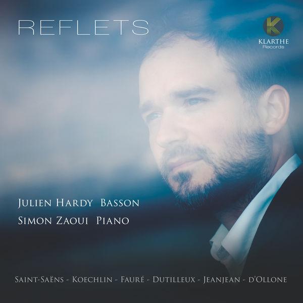 Julien Hardy - Reflets