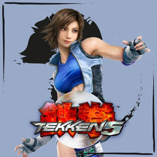Namco Sounds - Tekken 5