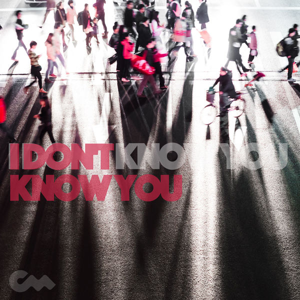 League - I Don't Know You