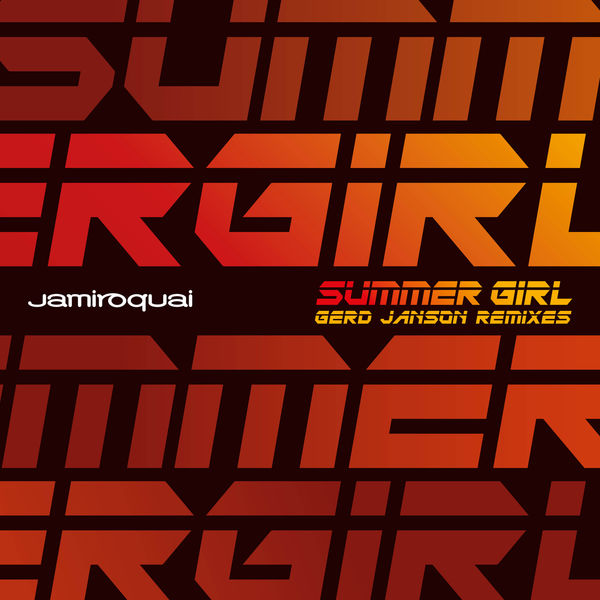 Jamiroquai - Summer Girl