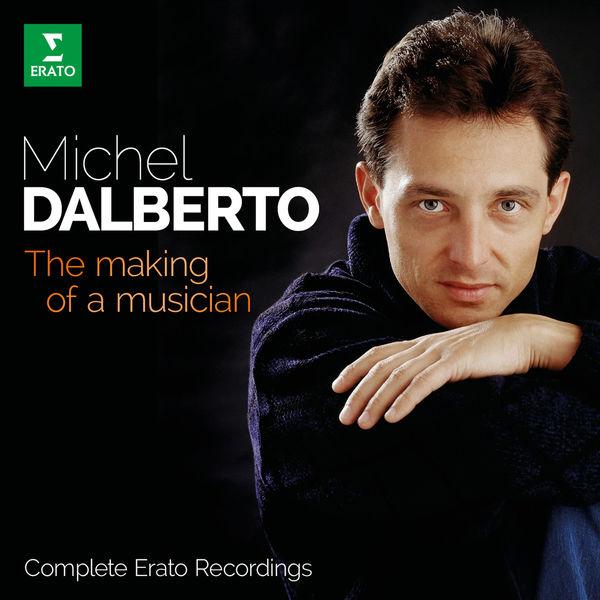 Michel Dalberto - Complete Erato Recordings